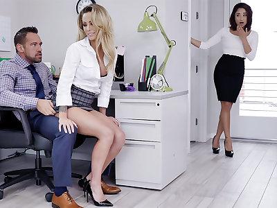 Impresario essay three-way intercourse with domestics