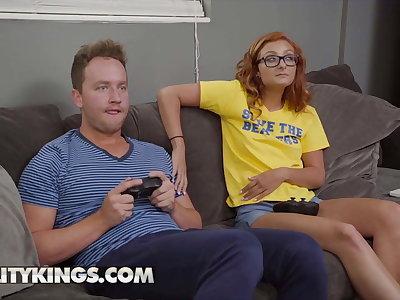 Moms Bang Teens - Cory Chase Kadence Marie Van Wylde