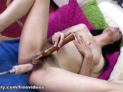 ATKhairy: Alaya - Sex Machine Movie
