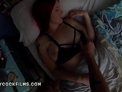 Cheating Mom Gets Used by Say no to Daughter - Shiny Load of shit Films