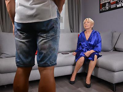 Gran's Rental Dispute