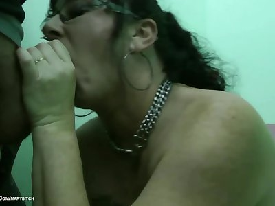 Cum Slut In The Sex Shop Toilet Pt2 - TacAmateurs