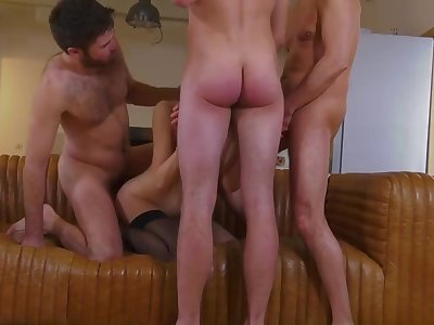 Tanya french mummy not roundabout first array and accumulate ejaculation