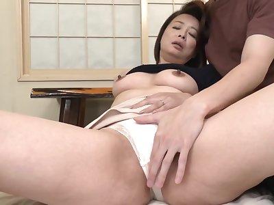 Mothers Stroke Friend - Japanese Milf Sex